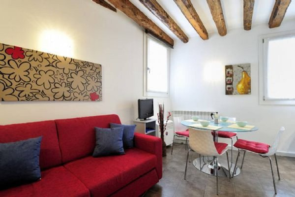 Cannaregio Apartments - Faville - фото 9