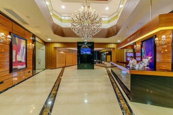 Отель Tre Canne - 14