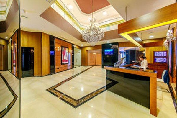 Отель Tre Canne - 15