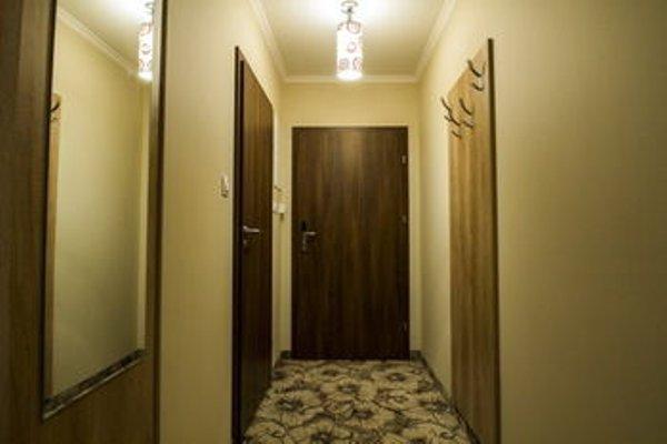 Hotel Nosal - фото 21