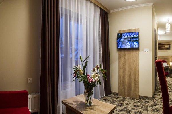Hotel Nosal - фото 9