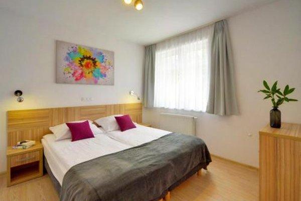 Malina Apartments - 10