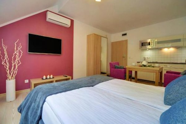 Malina Apartments - 12