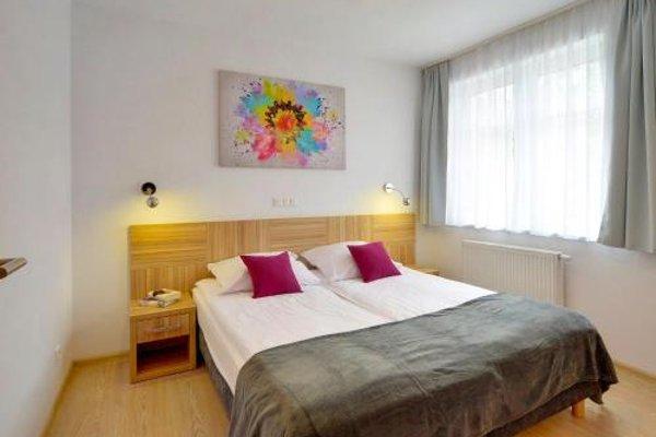 Malina Apartments - 13