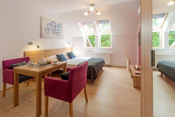 Malina Apartments - 14