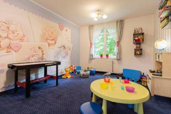 Malina Apartments - 15