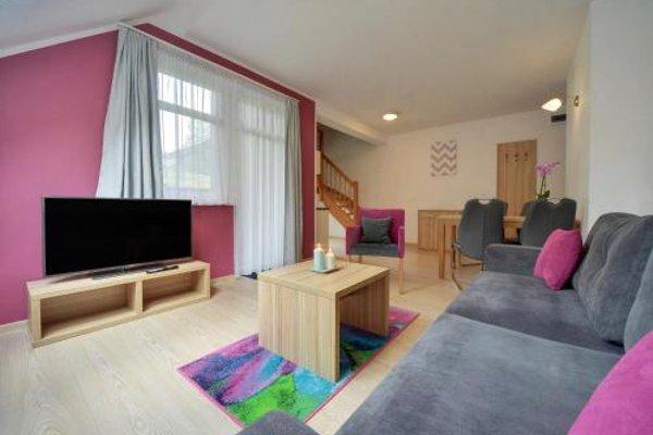 Malina Apartments - 16