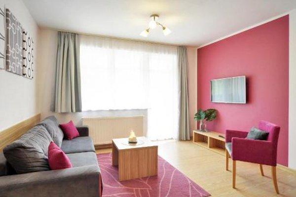 Malina Apartments - 20