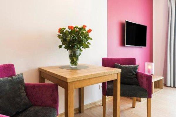 Malina Apartments - 21