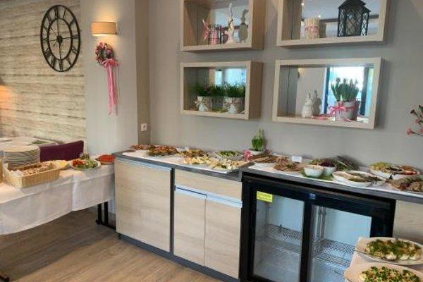 Malina Apartments - 4