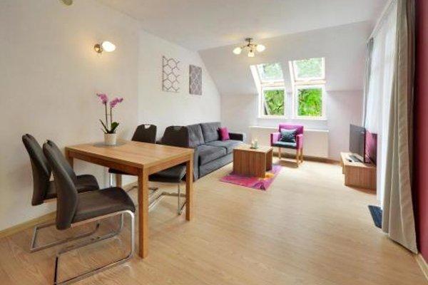 Malina Apartments - 7