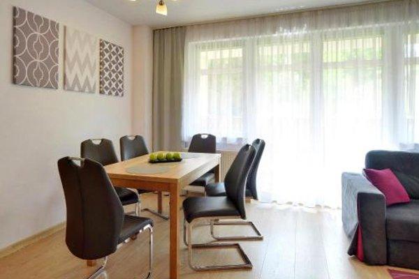 Malina Apartments - 8