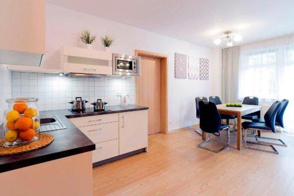 Malina Apartments - 9