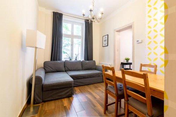 Apartamenty Przy Plazy - фото 31