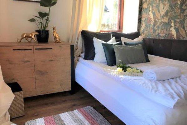 Apartament Dolce Vita Koscielisko Resort - 19