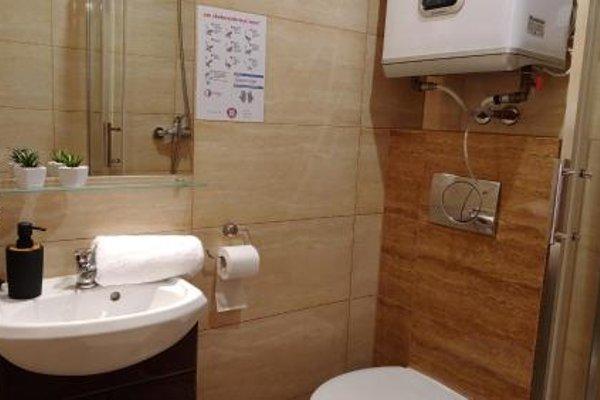 Apartament Dolce Vita Koscielisko Resort - 13