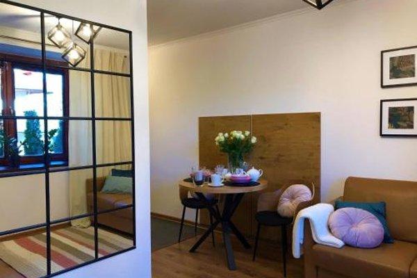 Apartament Dolce Vita Koscielisko Resort - 3