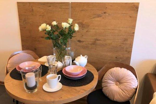 Apartament Dolce Vita Koscielisko Resort - 4