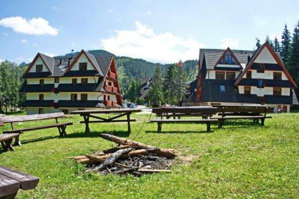 Apartament Dolce Vita Koscielisko Resort - 6