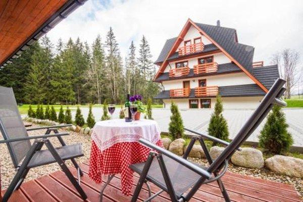 Apartament Dolce Vita Koscielisko Resort - 7