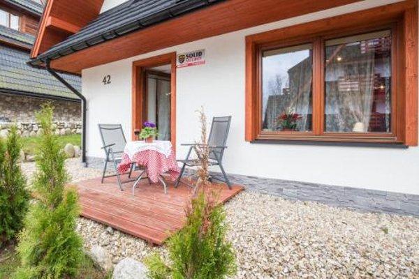Apartament Dolce Vita Koscielisko Resort - 8