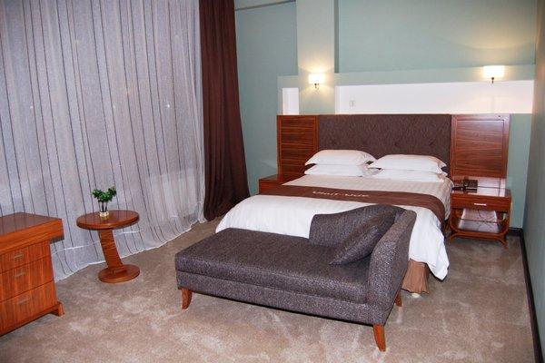 Отель «Резиденция» - фото 10