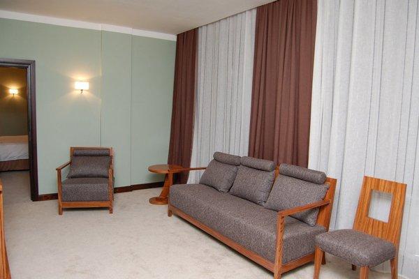 Отель «Резиденция» - фото 11