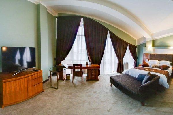 Отель «Резиденция» - фото 13
