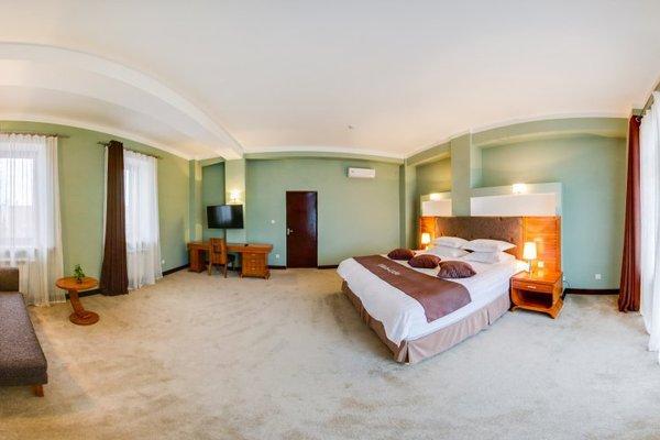 Отель «Резиденция» - фото 14