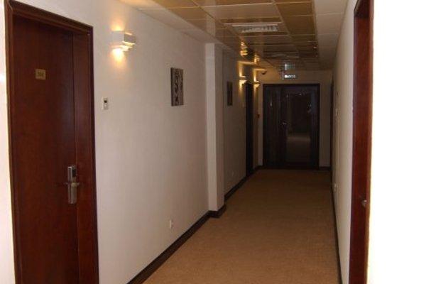 Отель «Резиденция» - фото 16