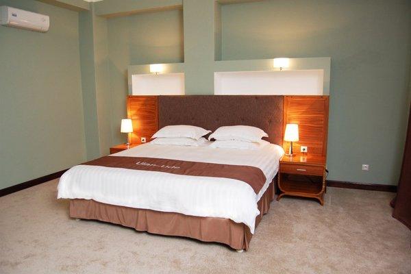 Отель «Резиденция» - фото 8