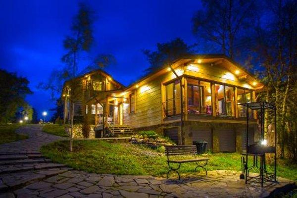 Мини-отель Sorola Village - фото 10