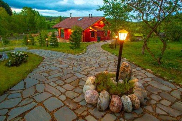 Мини-отель Sorola Village - фото 15