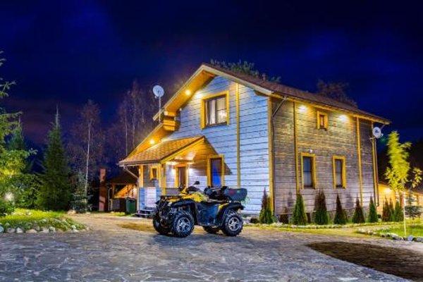 Мини-отель Sorola Village - фото 18