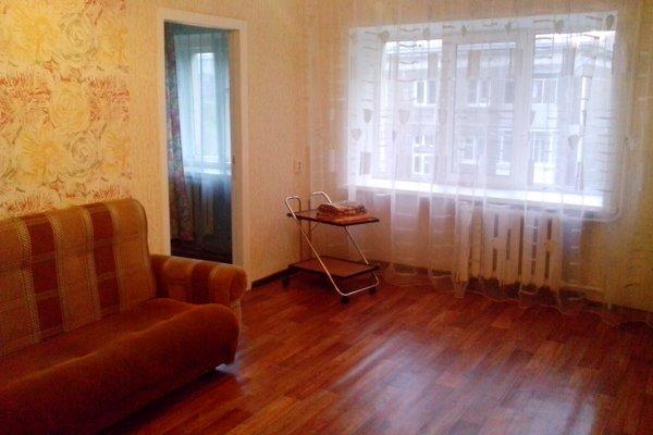 Апартаменты Комфорт на Пионерском проспекте 48 - фото 7