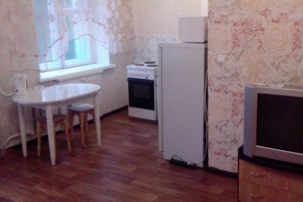 Апартаменты Комфорт на Пионерском проспекте 48 - фото 6