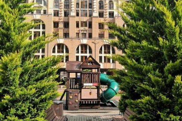 Апартаменты Горная Карусель - фото 3