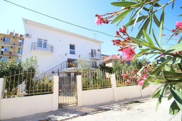 Гостевой дом «Каскад» - фото 24