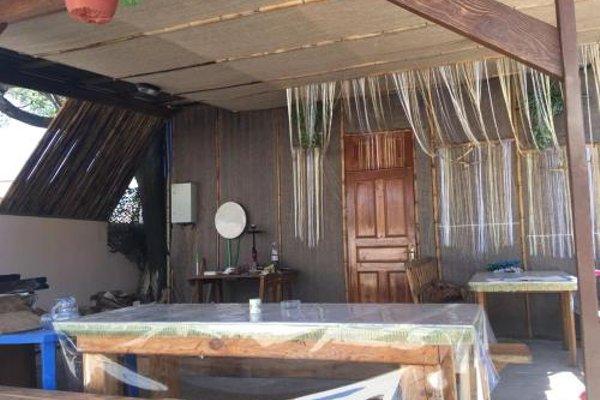 Гостевой дом «Каскад» - фото 11
