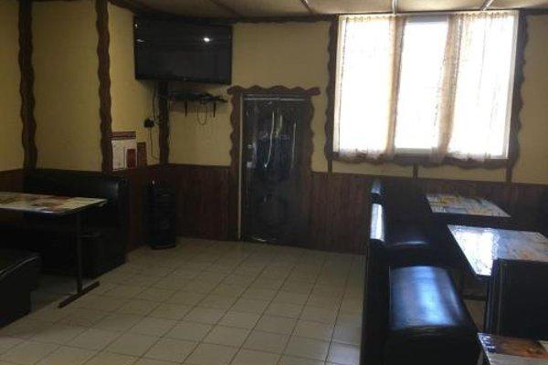 Гостевой дом «Каскад» - фото 15