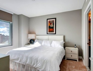 Апартаменты Global Luxury Suites at Woodmont Triangle South