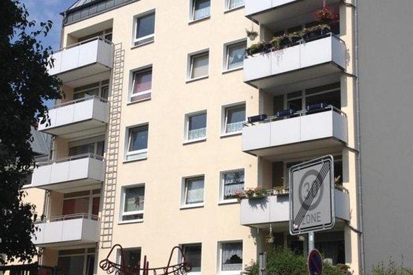 Appartment In Mettmann - 10