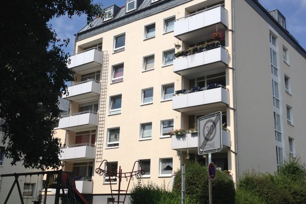 Appartment In Mettmann - 11