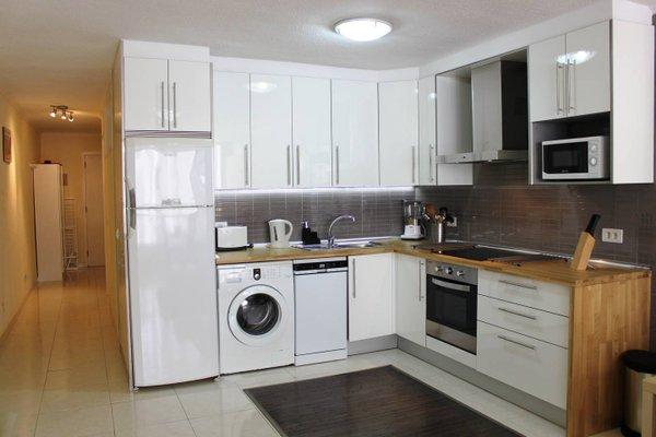 Prime Homes Martianez beach 1bd Apartment - 11