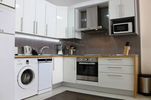 Prime Homes Martianez beach 1bd Apartment - 12