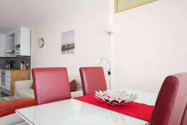 Prime Homes Martianez beach 1bd Apartment - 4