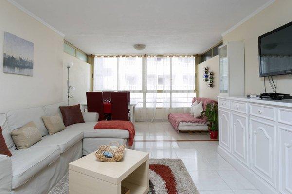 Prime Homes Martianez beach 1bd Apartment - 9
