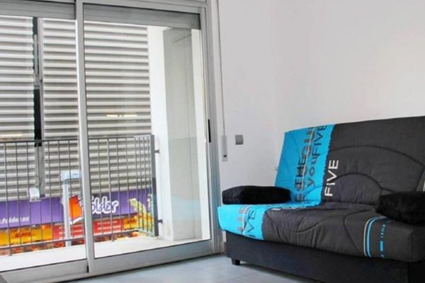 Travesia Jardins Apartment - фото 12
