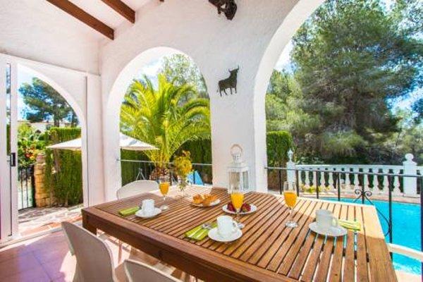 Abahana Villa Catharina - фото 10