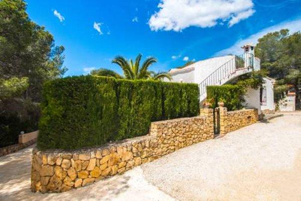 Abahana Villa Catharina - фото 11